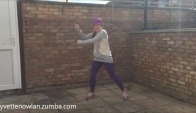 'Swing' Trace Adkins - Country dance fitness routine