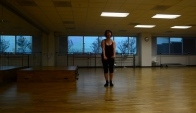 Swingin' by Blu Cantrell Zumba Steps