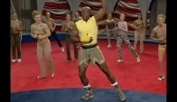Tae bo Billy blanks weight loss