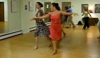 Tango - Group Class Anchor Dance Studio