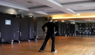 The Moves To The Zumba Gold Tango