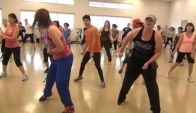 The Way by Ariana Grande Cool Down Zumba fitness