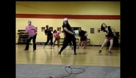 The Way feat Mac Miller - Ariana Grande Hip-Hop Zumba routine