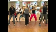 The World`s Largest Zumba class - Track