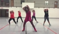 Thinking Out Loud - Zumba with Donna