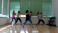 Time of Our Lives NeYo and Pitbull Zumba HipHop