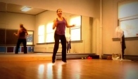 Train - Ways to Say Goodbye Zumba Flamenco Routine