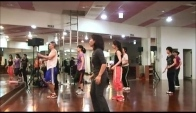 Tu Boca Zumba With Howard