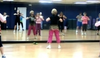 Turn It Up Zumba Gold