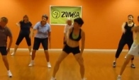 Waka Waka Zumba Gold - Zumba for adults