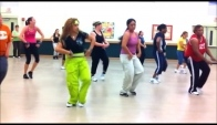 Wepa-Dance Fitness - Zumba workout