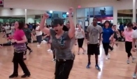 What do you get when you combine Zumba and Cardio Dance with