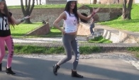 Who's that girl - Zumba  Fitness - Sanja and Marija