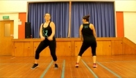 Wiggle by Zumba Fitness with Wilde Sistas
