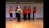 Workout music Zumba Dance Workout Bunda Merengue Zumba Laetitia Ouistreham Normandie Caen