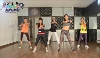 Yaar Na Miley Bollywood Zumba Workout Kick Zumba Choreography