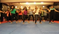 Yo Yo Honey SINGH- Zumba Choreo On High Heels