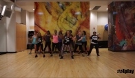 Yuh Role by Kerwin Du Bois Soca Zumba  Fitness Choreography