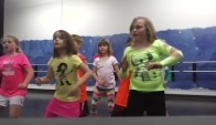 ZumbAtomic I knew you were trouble by Taylor Swift