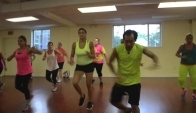Zumba-La Paleta Merengue - Zumba Merengue