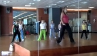 Zumba- Dhoom Again Bollywood Choreo