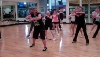 Zumba- Moves like Jagger - Zumba workout