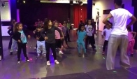 Zumba-noisy fr Zumba Kids au ParkFutbol by Latin Event