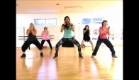 ZumbaFitness- Bang Bang - Zumba workout
