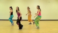 Zumba - African Arabic HipHop