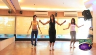 Zumba - Basic Step - Zumba steps