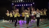 Zumba - Belly dance Flamenco Cooldown