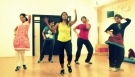 Zumba - Bollywood song Aa Re Pritam Pyare