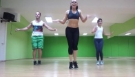 Zumba - ''CHA Cha SWING'' with Kate Kazumba