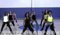 Zumba - Cool Down - Girl on Fire