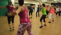 Zumba - Dance institut - Zumba Belly dance