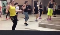 Zumba - Desert Groove - Belly Dance