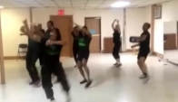 Zumba - Get Me Bodied by Beyonce