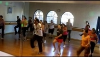 Zumba - Michael Jackson Remember the Time ft Pitbull
