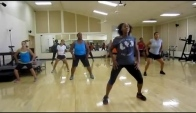 Zumba - Michael Jackson Wanna Be Starting Something