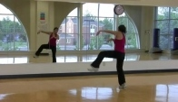 Zumba - Step - Hiphop workout