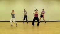 Zumba - Watch Out For This - Dancehall