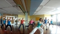 Zumba - warm up cool down Tango Tarantino