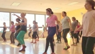 Zumba A little Uptown Funk for your enjoyment