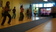 Zumba Alexia's Belly Dance Beyond