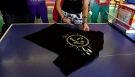 Zumba Apparel Custom Cut - Zumba clothes