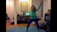 Zumba At Home Cardio Workout