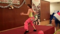 Zumba Axe with Gali Levada Louca