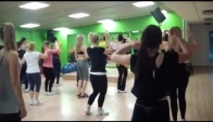 Zumba Belly Dance Con Claudia Panti Marzo