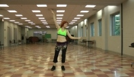Zumba Belly Dance Drum Solo