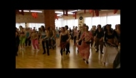 Zumba Belly Dance Party- Merengue